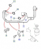 Steering Pumps, Hoses & Reservoirs